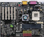 Motherboard AOpen AK77 Plus(A)-133