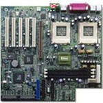 Motherboard AOpen DX34 Plus