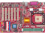 Motherboard Microstar 845PE Neo Series (PCB 5.0)