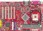 Motherboard Microstar 848P Neo-S