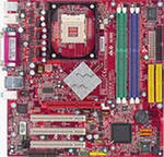 Motherboard Microstar 865GM2 Series