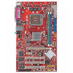 Motherboard Microstar 915PL Neo