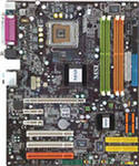 Motherboard Microstar 945G Neo-F