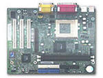 Motherboard Microstar CT5880