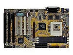 Motherboard Microstar MS-5169