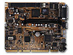 Motherboard Microstar MS-6131