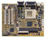 Motherboard Microstar MS-6137