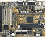 Motherboard Microstar MS-6156