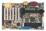 Motherboard Microstar MS-6182