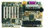 Motherboard Microstar MS-6195