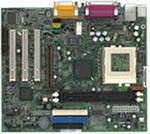 Motherboard Microstar MS-6315