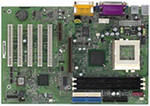 Motherboard Microstar MS-6326