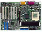 Motherboard Microstar MS-6337