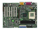Motherboard Microstar MS-6337 LE5