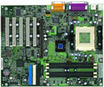 Motherboard Microstar MS-6339