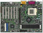 Motherboard Microstar MS-6365
