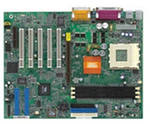 Motherboard Microstar MS-6380LE