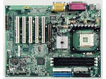 Motherboard Microstar MS-6391