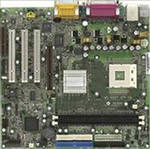 Motherboard Microstar MS-6507