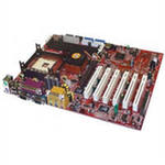 Motherboard Microstar MS-6528 LE