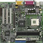 Motherboard Microstar MS-6533