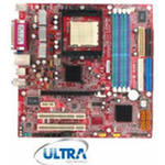 Motherboard Microstar RS482M4 Series