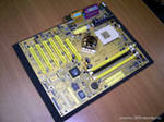 Motherboard Soltek Others