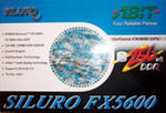 Video Card Abit Siluro FX5600 Ultra OTES
