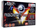 Video Card Abit RX300 SE-Guru