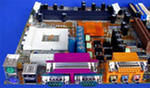 Motherboard AZZA Others