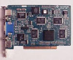 Video Card Canopus Total3D 128V