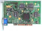 Video Card Diamond Multimedia Viper V330