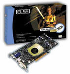 Video Card ELSA GLADIAC 925