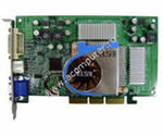 Video Card ELSA GLADIAC FX 733 series
