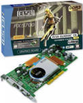 Video Card ELSA GLADIAC FX 938 Ultra