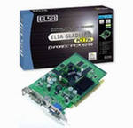 Video Card ELSA GLADIAC PCX 736
