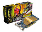 Video Card Gigabyte GV-RX80256D