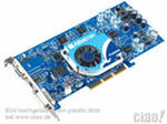 Video Card Albatron Ti4600