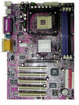 Motherboard Jetway Others