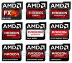 Chipset AMD Others