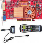 Video Card Microstar FX5600-VTDR256