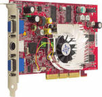 Video Card Microstar G4Ti4200-VTP