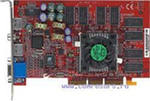 Video Card Microstar MS-8836