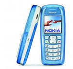 Mobile Phone Nokia 3100