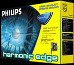 Sound Card Philips Harmonic Edge 602