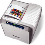 Printer Xerox Phaser 6100