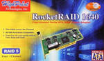 Controller High Point RocketRAID 1640