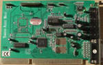 Sound Card Yamaha OPL3-SAx