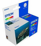 Printer Epson Stylus Color 820