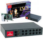 Sound Card Guillemot Maxi Studio ISIS
